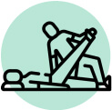 Fisioterapia - Programa Fisios do Bem